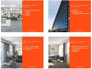 La rehabilitación de edificios, factor decisivo en la transformación de las principales capitales de España