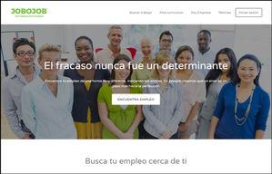 Repara tu Deuda lanza Jobojob, plataforma de empleo para personas que han tenido fracasos económicos