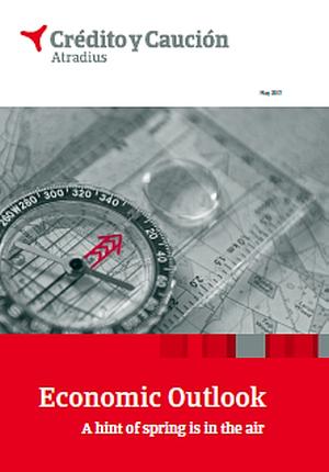 Repunte cíclico del comercio global pese a la incertidumbre y la debilidad estructural