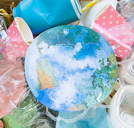 La economía circular podría ahorrar 6 millones de toneladas de residuos plásticos y una oportunidad económica de 9 mil millones de dólares