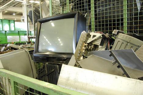 Recyclia asume la responsabilidad de analizar la situación y tendencia del sector del reciclaje