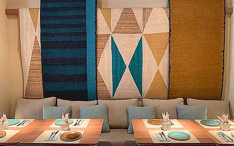 Grupo Saona sigue creciendo y abre un nuevo restaurante en la Avenida de Aragón, Valencia