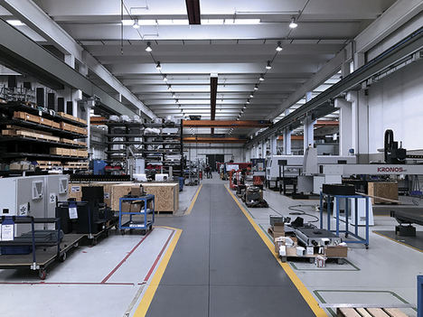 Implantar un proceso de mejora continua en una línea de montaje reduce el plazo de entrega un 41%