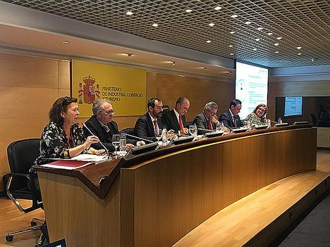 Mayores oportunidades de internacionalización para las empresas en Transfiere 2019