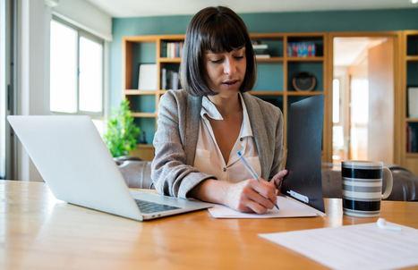 Reuniones y teletrabajo: cómo aumentar la productividad de las empresas