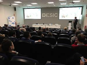 Empresas malagueñas se preparan para los retos y oportunidades que ofrece la transformación digital
