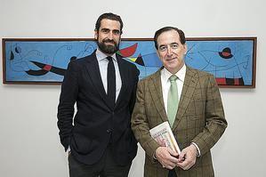 'La revolución de las canas', de Antonio Huertas e Iñaki Ortega, apuesta por las oportunidades del envejecimiento