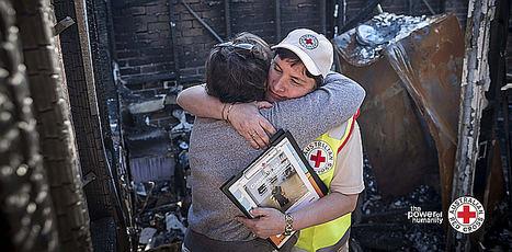 Revolut une esfuerzos con Cruz Roja y WWF ante la emergencia de incendios en Australia