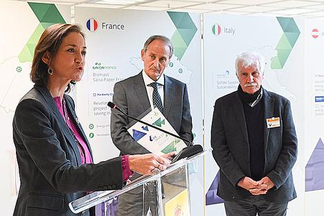 21 casos de innovación papelera española y europea para la descarbonización del sector