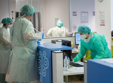Ribera Salud predice qué pacientes COVID-19 requerirán ingreso en UCI mediante la Inteligencia Artificial de Microsoft