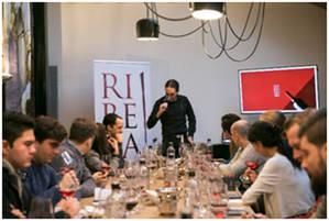 Ribera del Duero imparte una formación al personal del Grupo Meliá en Madrid