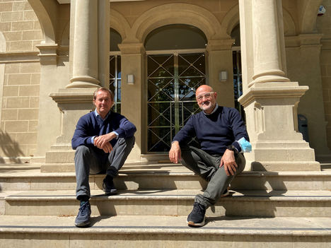 Gebro Pharma ficha a Ricard Castellet como Digital Transformation