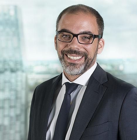 Ricardo Costa, Director de Deposit Solutions para Iberia.