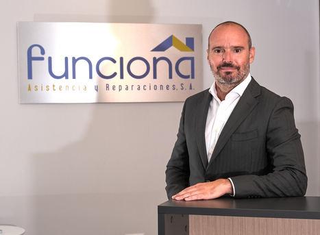 Ricardo Gomar, nuevo Director General de Funciona asistencia y reparaciones