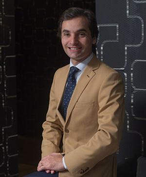 Ricardo Sousa, CEO de CENTURY21 para España y Portugal.
