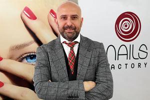 Ricardo Trejo, Nails Factory.