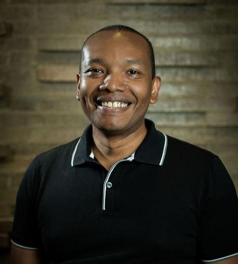 Ricardo Villadiego, fundador y CEO de Lumu Technologies.