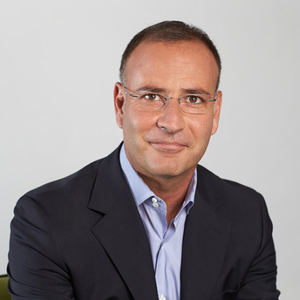 Riccardo Di Blasio, Chief Revenue Officer de Commvault.