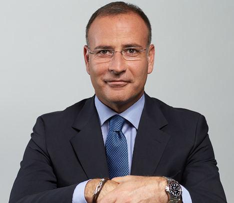 Riccardo Di Blasio, Commvault.