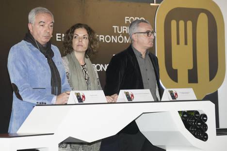 La ruta del vino de Rioja Alavesa apuesta por la sostenibilidad con la certificación Biosphere
