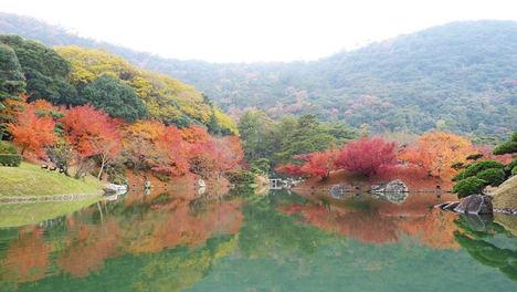 10 rasgos únicos de Shikoku, la isla más espiritual de Japón