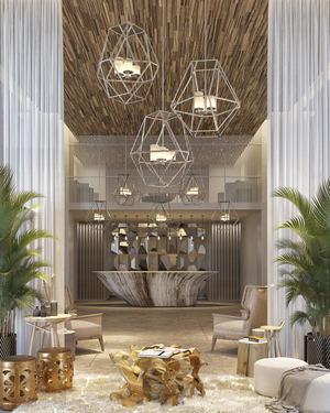 TM Grupo Inmobiliario inaugura su tercer hotel en Riviera Maya, México: TheFivesOceanfront Puerto Morelos