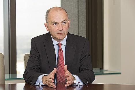 Rob Lind, economista de Capital Group.