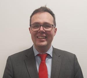 Robert Gilhooly, Aberdeen Standard Investments.