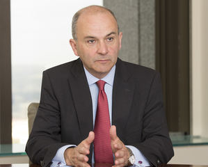 Robert Lind, economista de Capital Group.