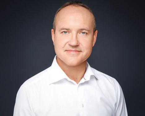 Robert Lempka, CEO Grupo ayondo.