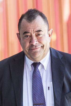 Roberto Calvo Roure, Director General de AUSAPE.