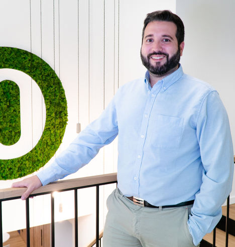 Roberto González Merino se incorpora a Ekon para alinear la estrategia IT y la de desarrollo de negocio