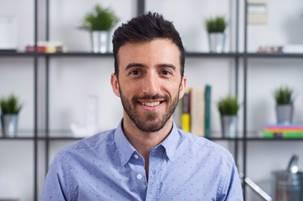 Roberto Menéndez, nombrado director de marketing de Jobin, la app que conecta a profesionales y consumidores