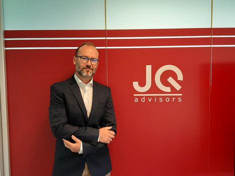 Roberto Pardal es nombrado Director de Operaciones de JQ Advisors