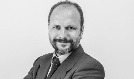 Roberto Ruiz Ballesteros se incorpora a PROA para liderar el Departamento de Comunicación de Litigios
