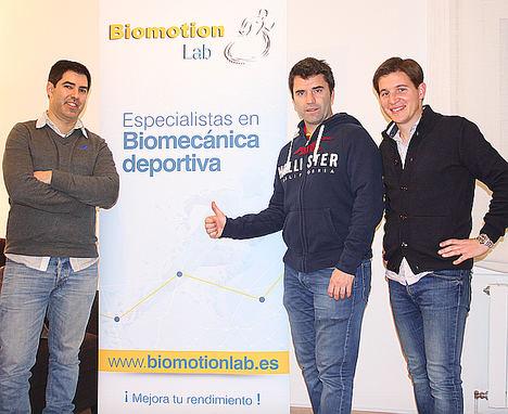Llega Biomotion Lab, la primera red de franquicias podológicas centrada en la biomecánica deportiva