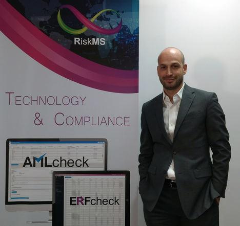 Riskms se une a Alastria para el desarrollo de soluciones de compliance en Blockchain