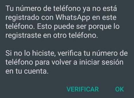 Robos de cuentas de WhatsApp: ESET desvela los principales consejos para evitar que nos roben la cuenta
