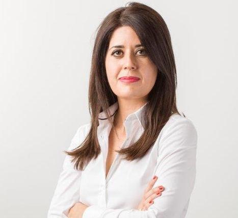 Rocío Millán, nueva directora de Permanent Placement de Adecco Staffing en España