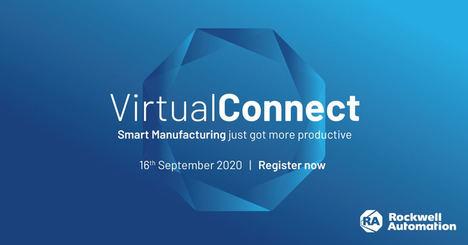 """Rockwell Automation abre las """"puertas"""" de su tercera conferencia digital el 16 de septiembre"""