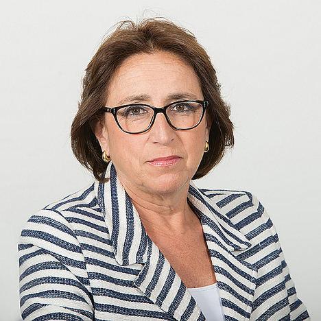 Rocío Eguiraun, Bankia.