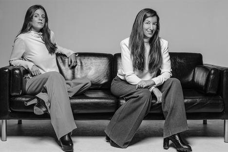 Rocío Lumbreras y Patricia de Juan, Drestip.com