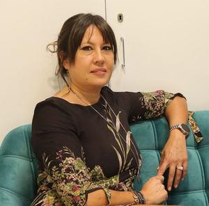Rocío Vargas, directora Administración de Watchman Door.