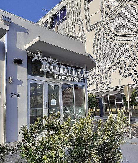 Rodilla se internacionaliza en su 80 aniversario y abre su primer restaurante en Miami