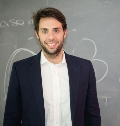 Rodrigo Rodríguez, CEO ODILO.