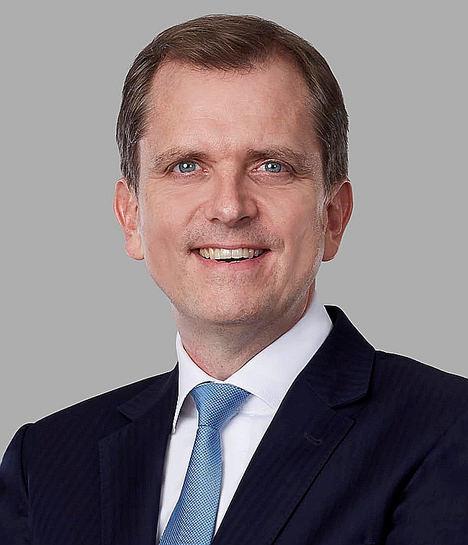 Roel Huisman, consejero delegado de ING España & Portugal.