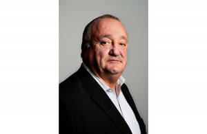 Rogelio Cuesta, presidente de ASPA y miembro del Comité Ejecutivo de CETRAA.
