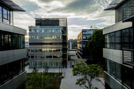 Los resultados empresariales de Rohde & Schwarz siguen siendo positivos a pesar de la difícil situación económica