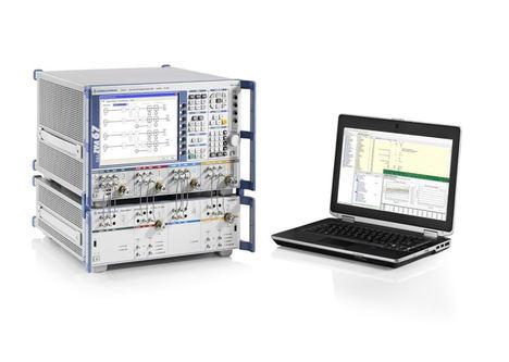 Rohde & Schwarz ofrece su catálogo de productos para test precisos de AESA
