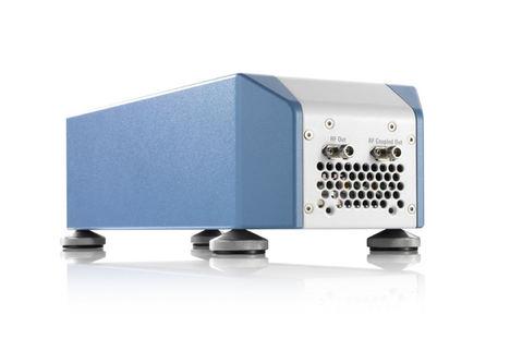 Rohde & Schwarz presenta un nuevo convertidor ascendente de RF de banda Q/V para probar la carga útil de satélites
